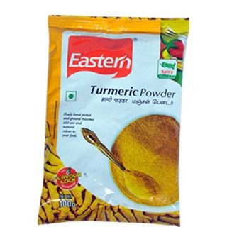 Куркума/Eastern Turmeric Powder/100g.